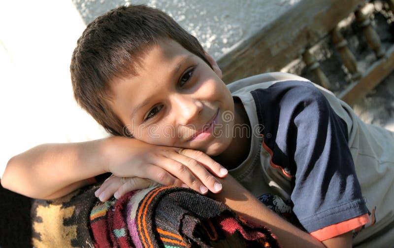 Download Wonder Boy stock photo. Image of portrait, summer, rural - 13236430