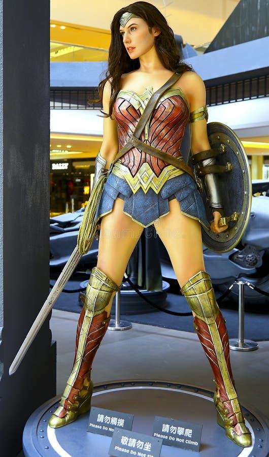 Batman v superman dawn of justice wonder woman figure-9514
