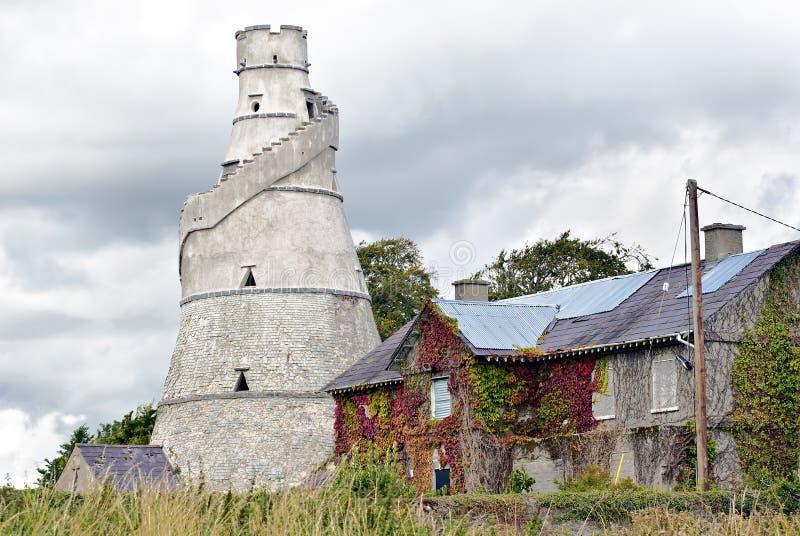 Download The Wonderful Barn, Ireland Stock Photo - Image: 21109354