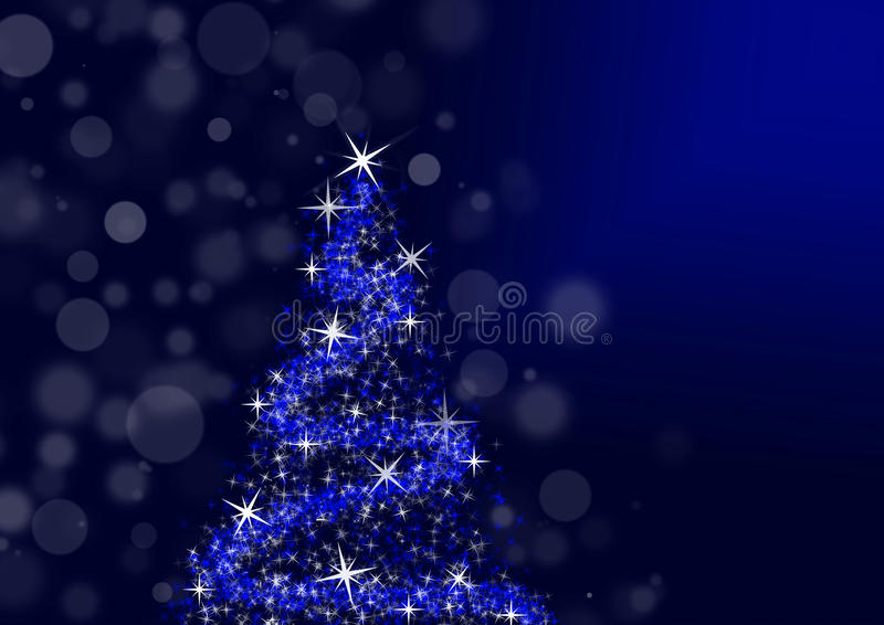 Wonderful christmas royalty free stock images