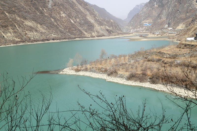 Download Wonderful river stock image. Image of natural, wonderful - 38101875