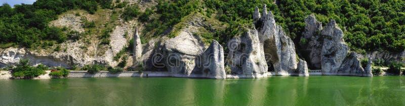 The Wonderful Rocks Royalty Free Stock Images