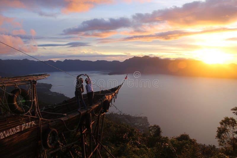 Wonderfull Indonesien lizenzfreie stockbilder