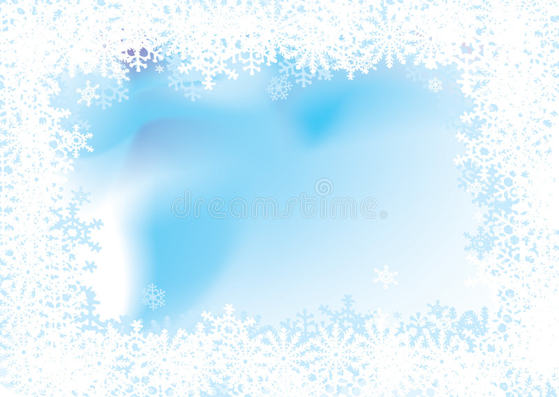 Download Wonderland flake stock vector. Image of crystals, backdrop - 6405049