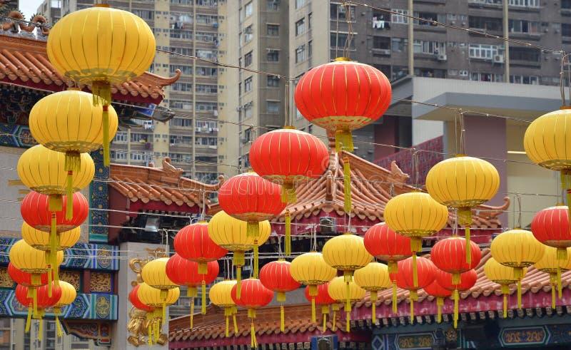 Wong Tai grzechu Hong Kong Marzec Wong Tai 2018 grzech zdjęcie stock