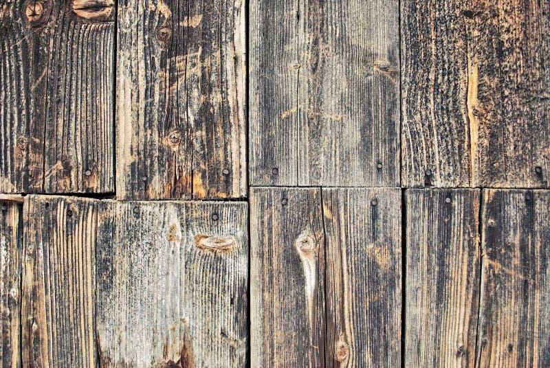 Wood. Old rustic wood planks texture stock image