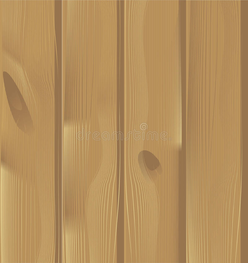 Download Wood stock vector. Image of beige, smooth, background - 18719748