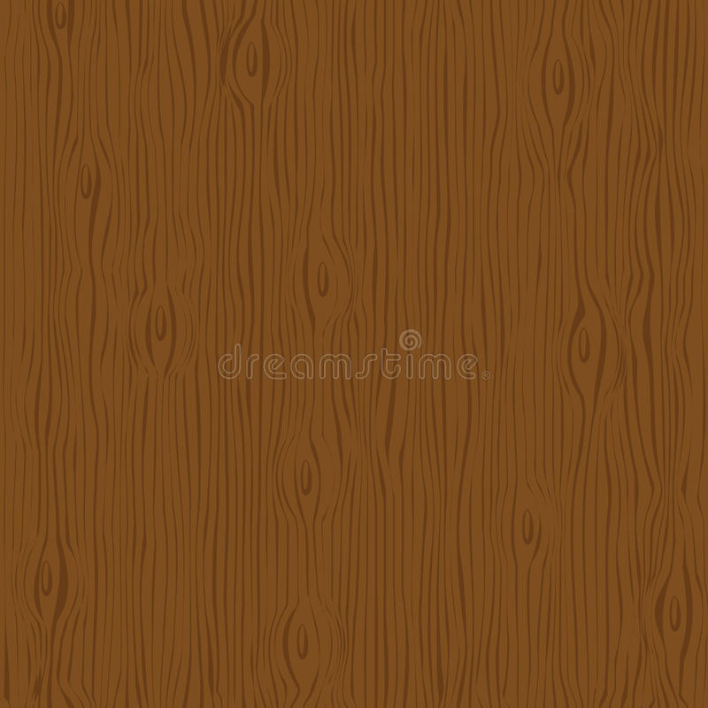 Download Wood stock vector. Illustration of brown, surface, color - 27644401