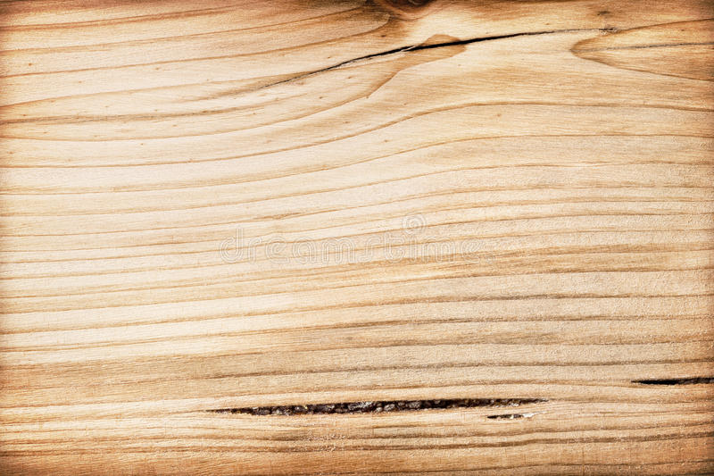 Wood. Texture for background, macro shot vintage style stock image