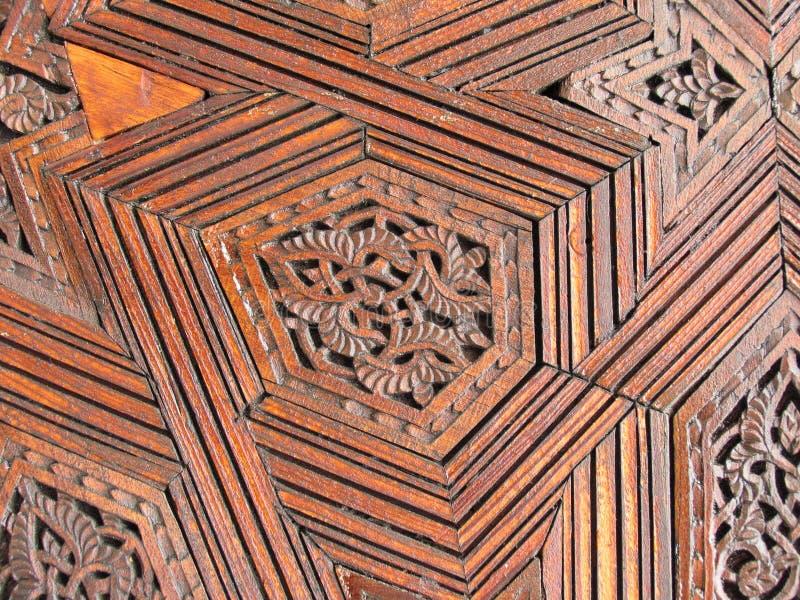 wood arbete royaltyfri foto