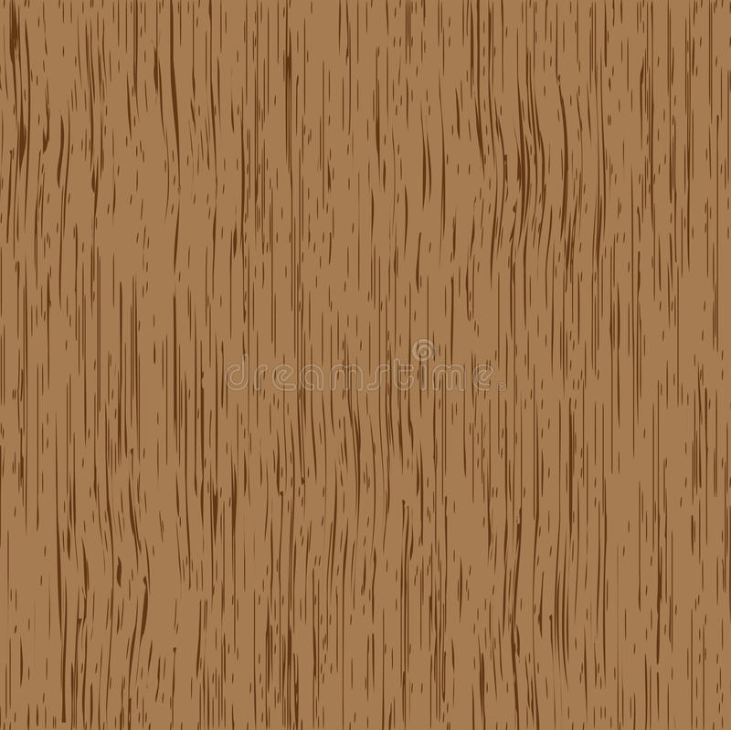 Download Wood background stock vector. Image of wood, brown, illustrator - 15638605