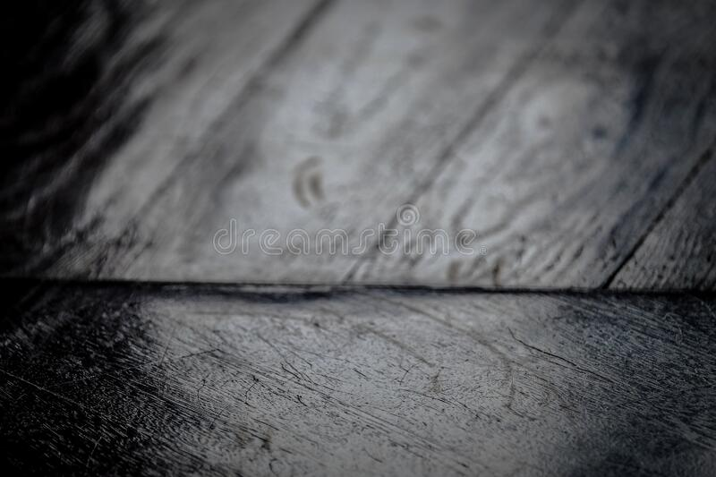 Wood background in black and white stock photos