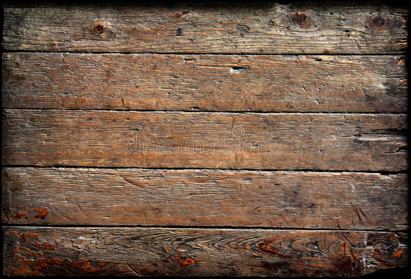 Wood background old panels. Wood texture background old panels royalty free stock photo