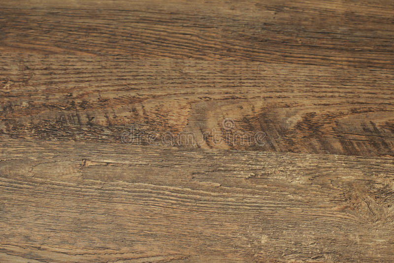 Wood background. Old wood texture. Wooden plank grain background. Striped timber desk close up, old table or floor. Brown boards royalty free stock photos