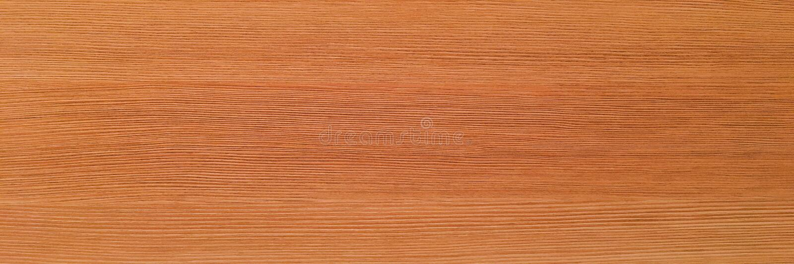 Wood, brown texture. surface of dark wood background for design and decoration stock photography