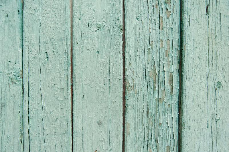 Wood . Background wall texture . old wooden weathered plank fence. Planks with cracked color paint texture stock images