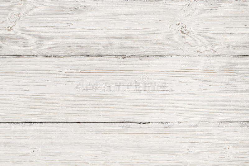 Wood Background, White Wooden Grain Texture, Planks Table. Wood Background, White Wooden Grain Texture, Old Striped Planks Table royalty free stock images