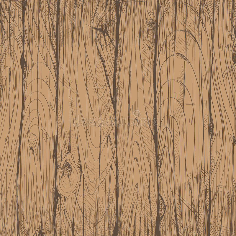 Download Wood backgrounds stock vector. Image of forest, knot - 27644610