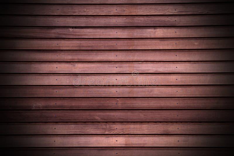 Wood bakgrund med karaktärsteckning arkivbild