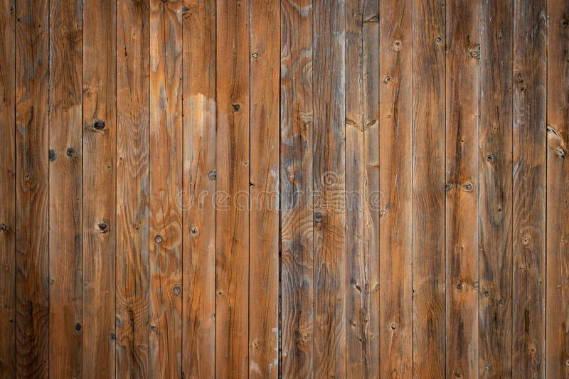 Wood bakgrundstextur/träplankor Med kopiera utrymme royaltyfria bilder