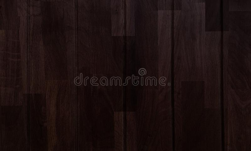 Black wood texture, dark wooden abstract background stock photos