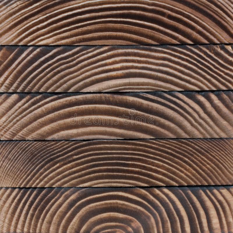 Wood blocks texture. Abstract natural background. royalty free stock photos