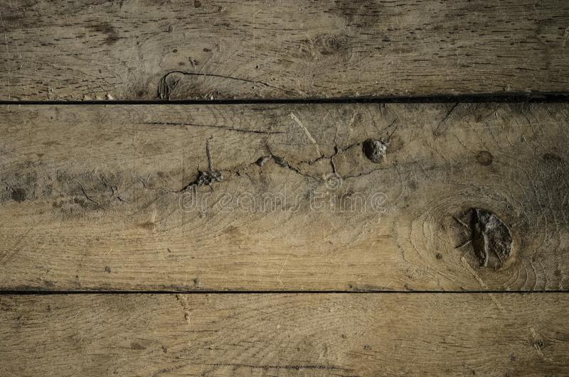 Wood boards plank floor background stock images