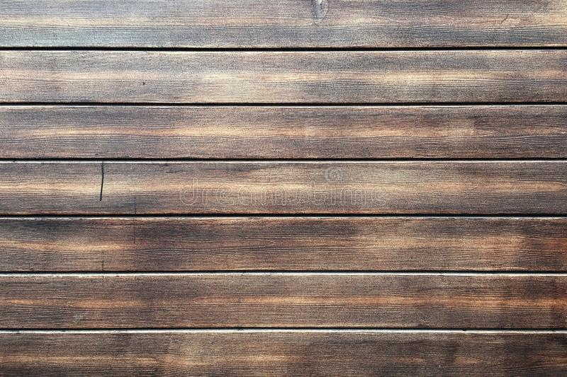 Wood brown background, abstract dark wooden texture. Wood brown background, dark wooden texture stock image