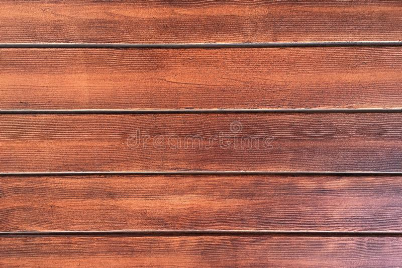 Wood brown background, abstract dark wooden texture. Wood brown background, dark wooden texture royalty free stock photography