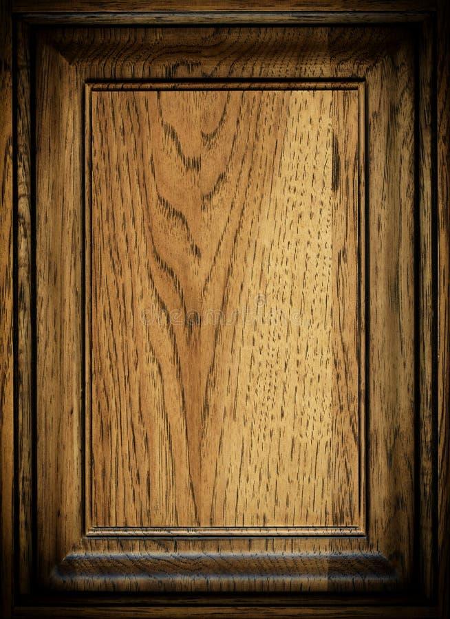Wood brown frame pattern royalty free stock photo