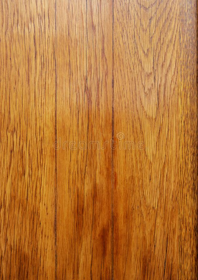 Wood brown grain texture stock photography