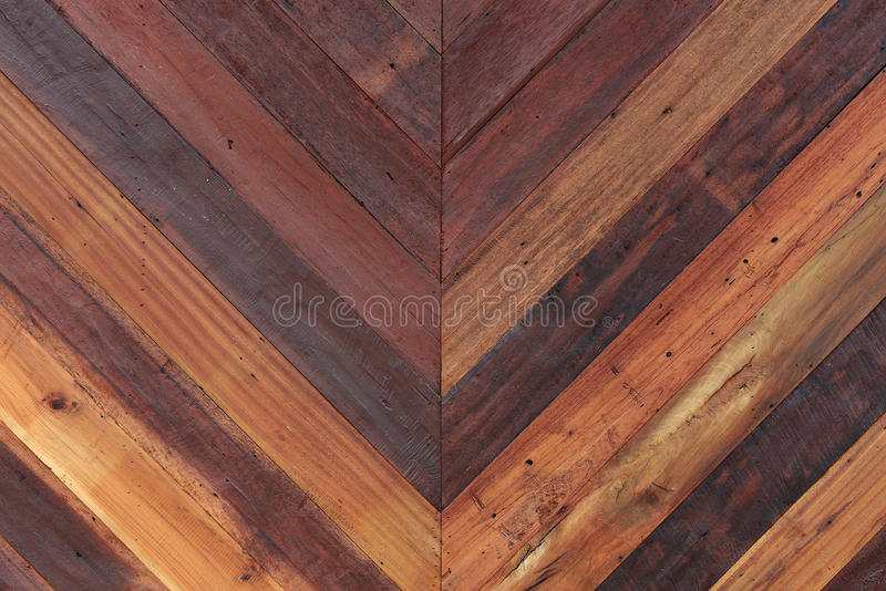 Wood brown plank royalty free stock photos