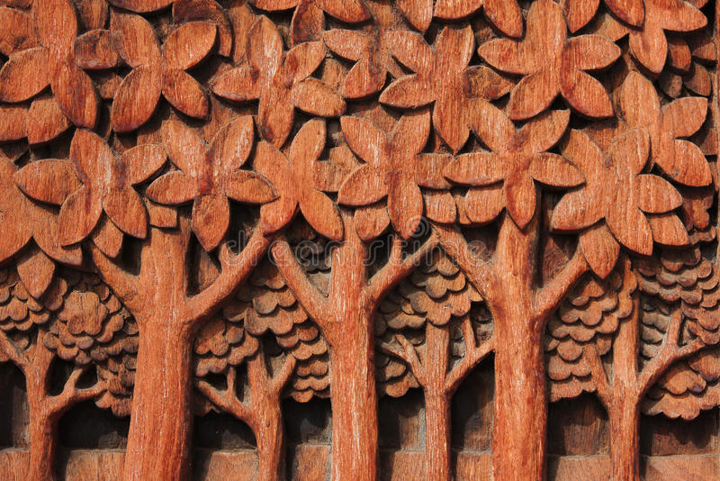 Download Wood carving stock photo. Image of carving, beautiful - 20144544