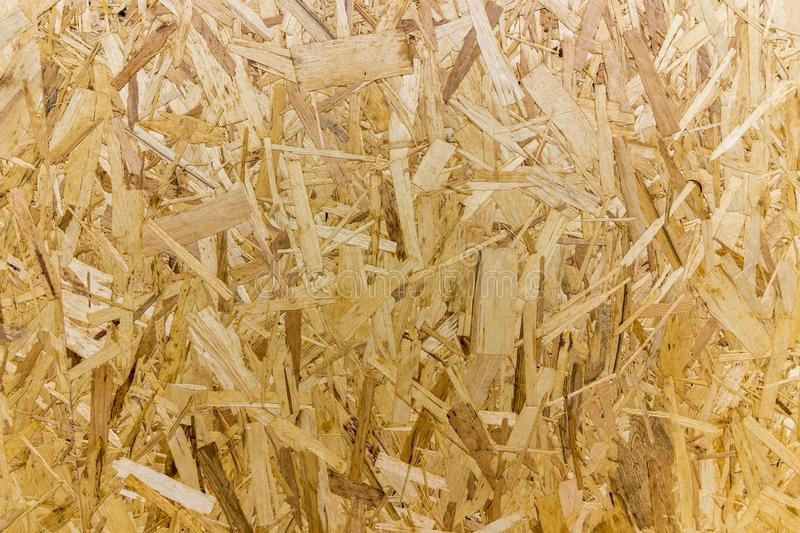 Wood chip texture royalty free stock photos