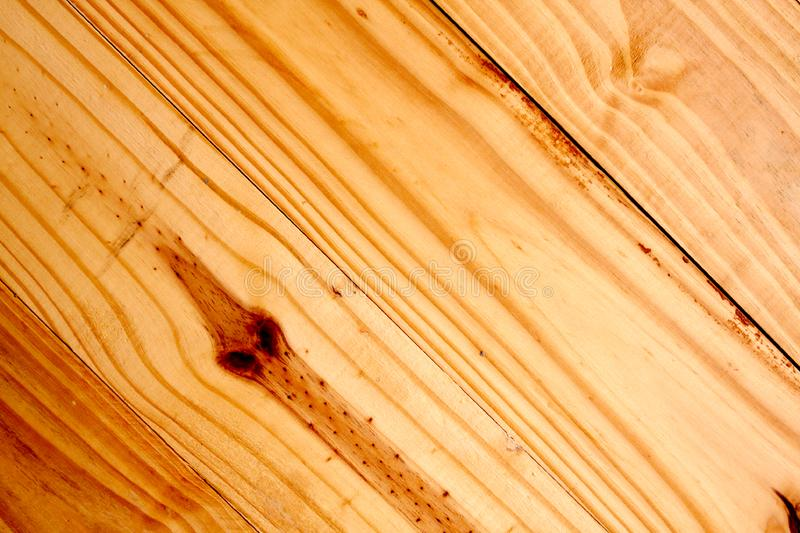 Wood color pattern. stock images
