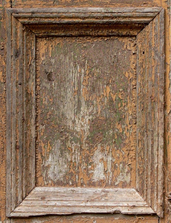 Download Wood damaged frame stock photo. Image of destroyed, decoration - 12269080