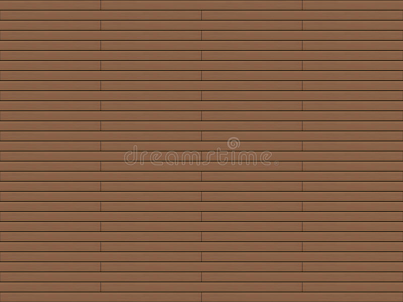 Wood deck texture stock illustration illustration of for Exterior floor tiles texture