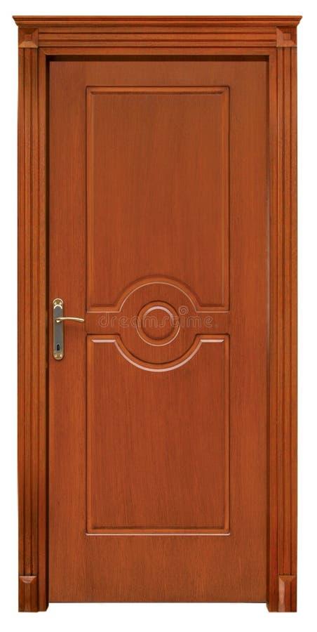 WOOD DOOR stock photos