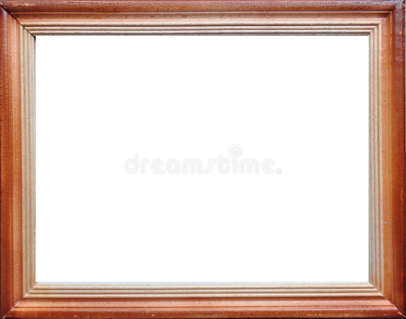 Download Wood Empty Frame Border Stock Photo Image Of Square