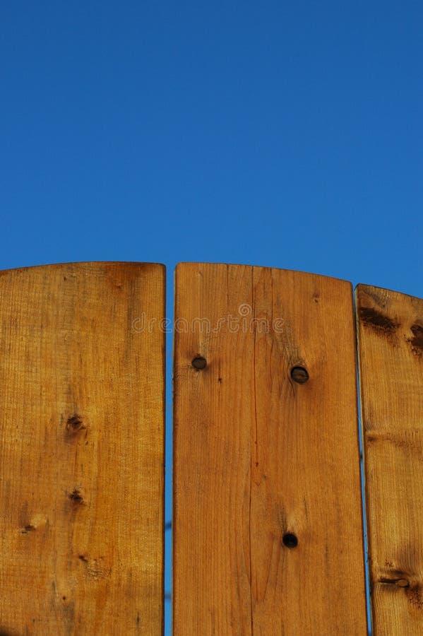 Free Wood Fence Stock Image - 1413971
