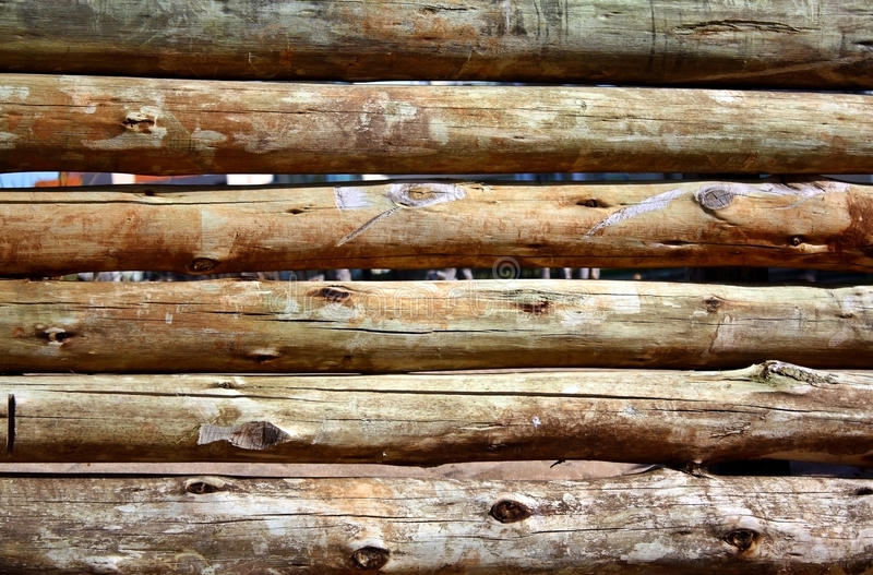 Download Wood fence stock photo. Image of exterior, design, textured - 15645710