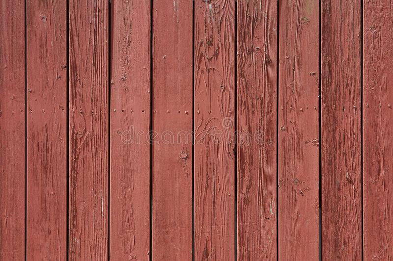 Wood Fence Detail royalty free stock photography