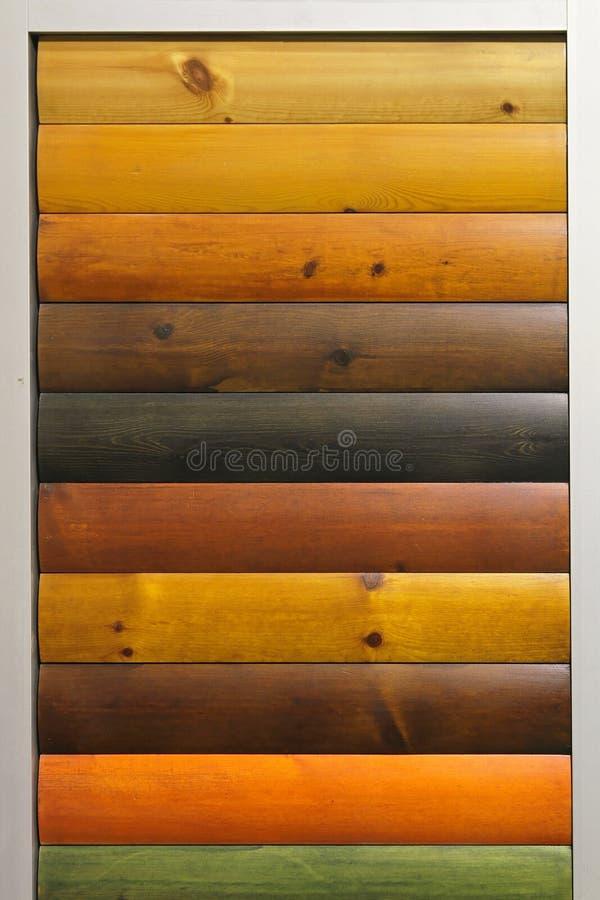 Wood fläck royaltyfria foton