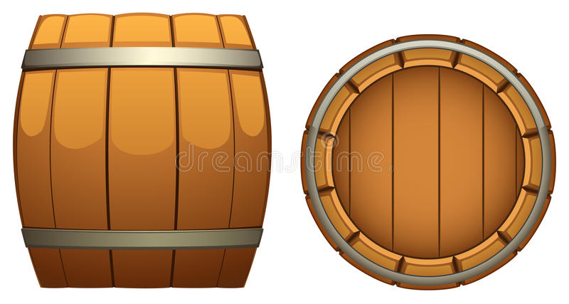 Download Wood Flank Royalty Free Stock Image - Image: 25692886