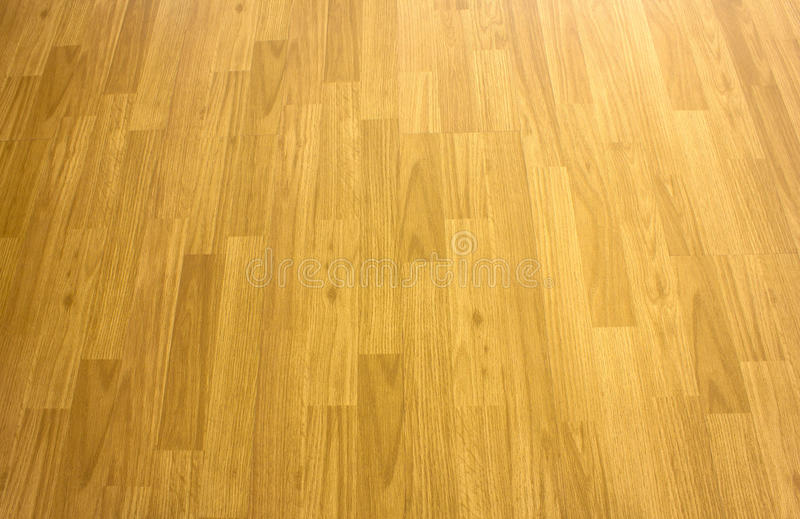 Wood floor parquet hardwood maple basketball court floor viewed. From above for design texture pattern and background royalty free stock photo