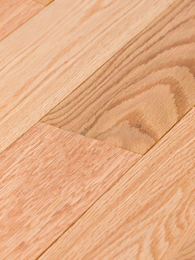 Wood floor texture. View of beige wood floor texture royalty free stock photos
