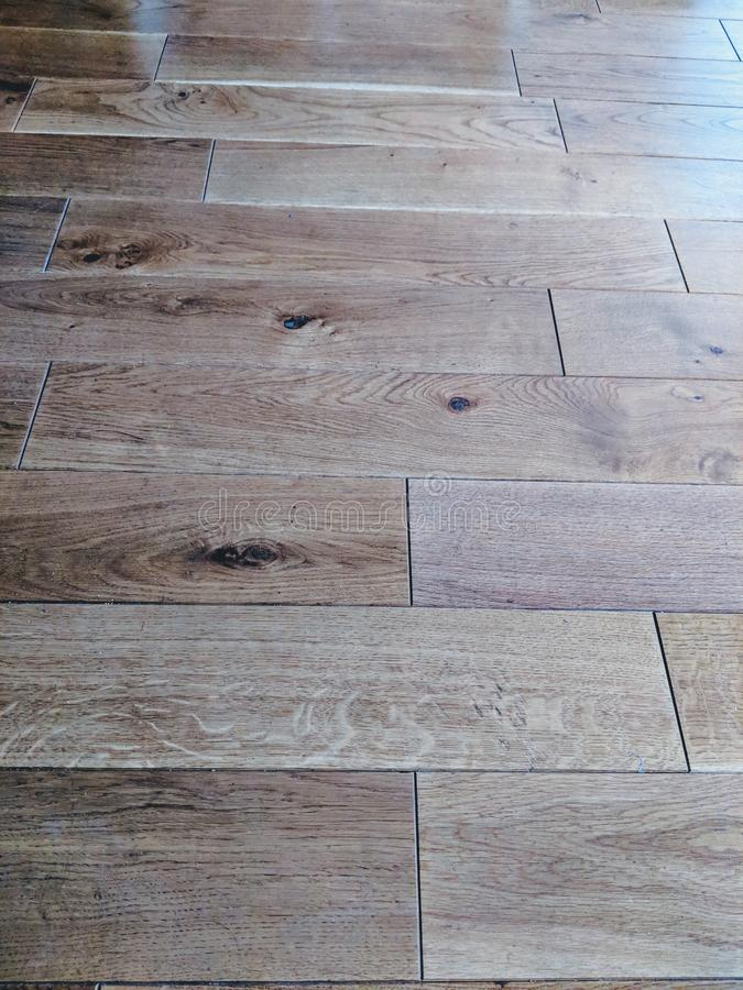 Wood floor texture pattern. Abstract picture. Of a clean wooden floor royalty free stock photos