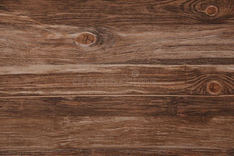 Wood golvtapet för tappning royaltyfria bilder