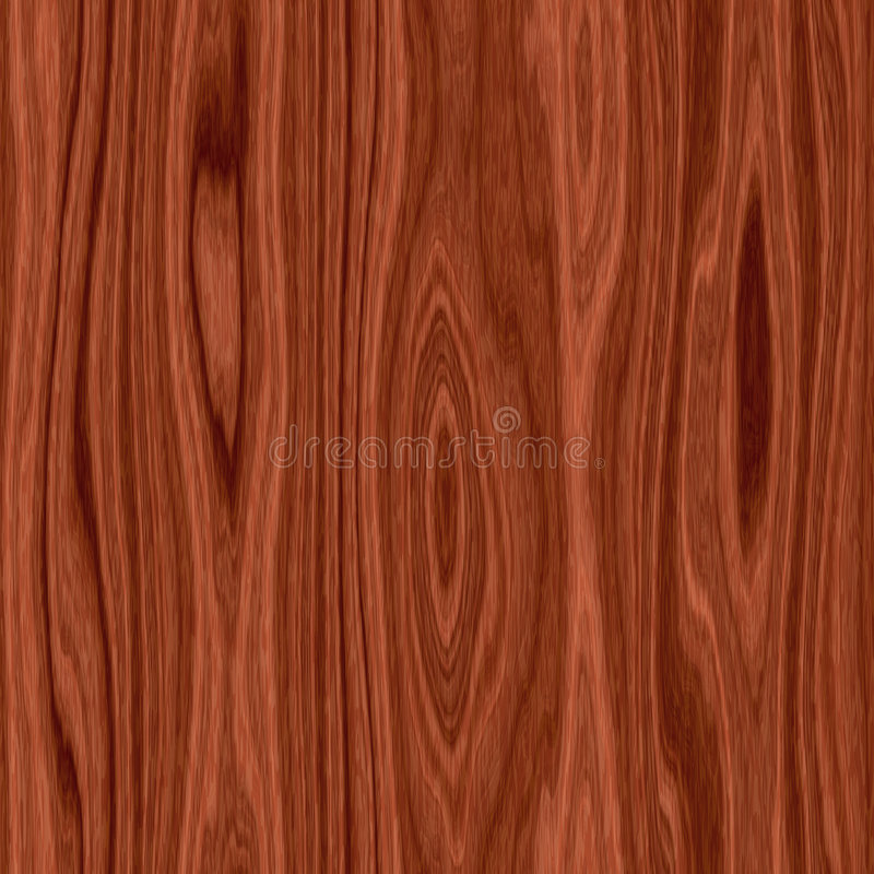 Wood grain background texture vector illustration