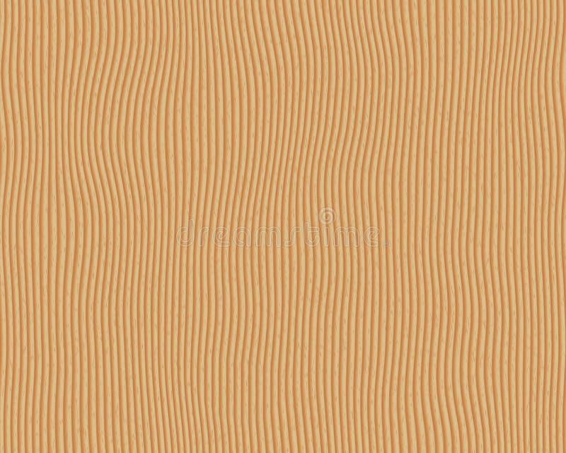 Download Wood Grain Textured Background Stock Illustration - Image: 3306349